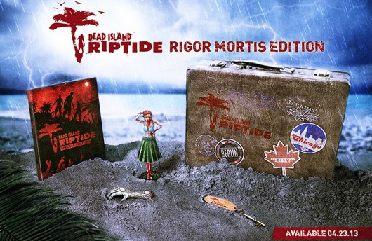 rigor mortis dead island riptide collection