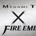 Nintendo announces Shin Megami Tensei X Fire Emblem for Wii U