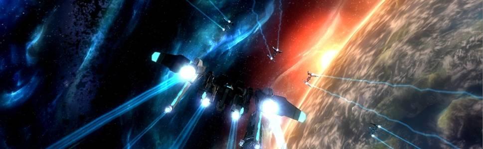 Strike Suit Zero: Director's Cut Review