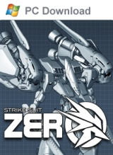 Strike Suit Zero Box Art