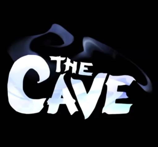 The Cave (video game) Box Art