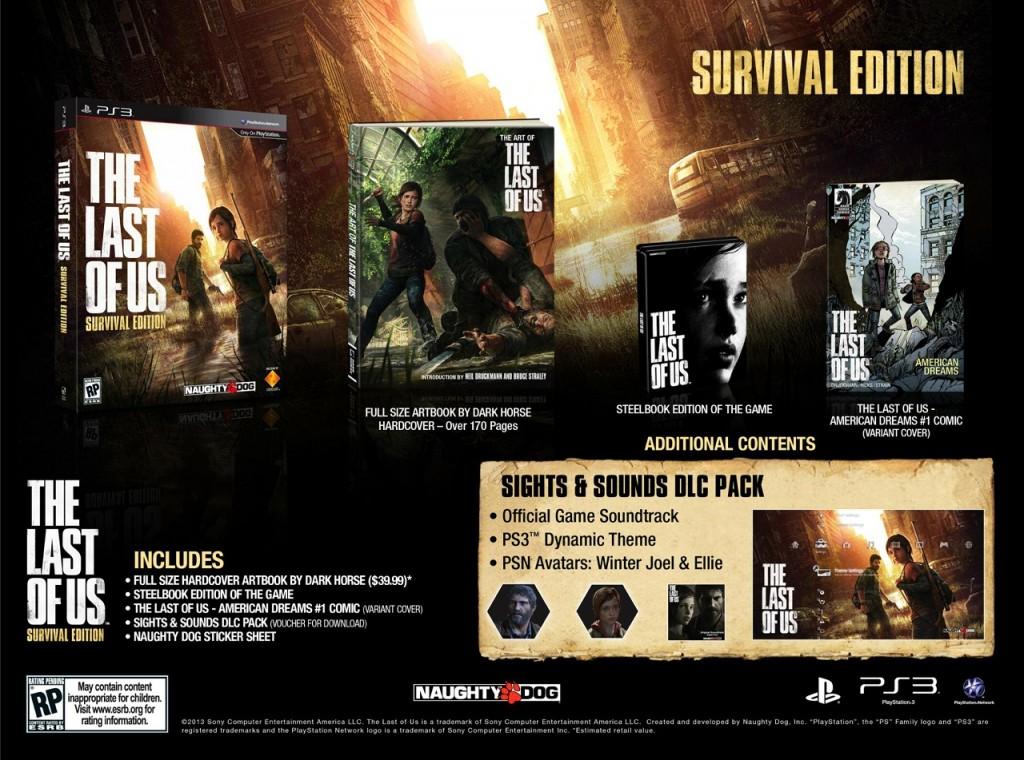 tlus survival editon