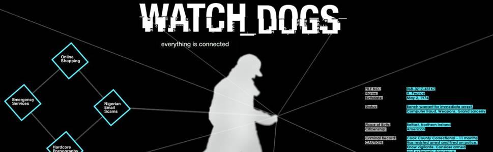 Watch Dogs Wiki
