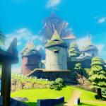 Nintendo announces The Legend of Zelda: Wind Waker remake for Wii U