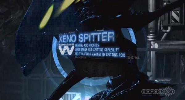 xeno splitter