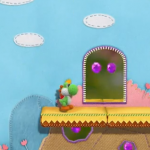 New Yoshi game announed for Wii U