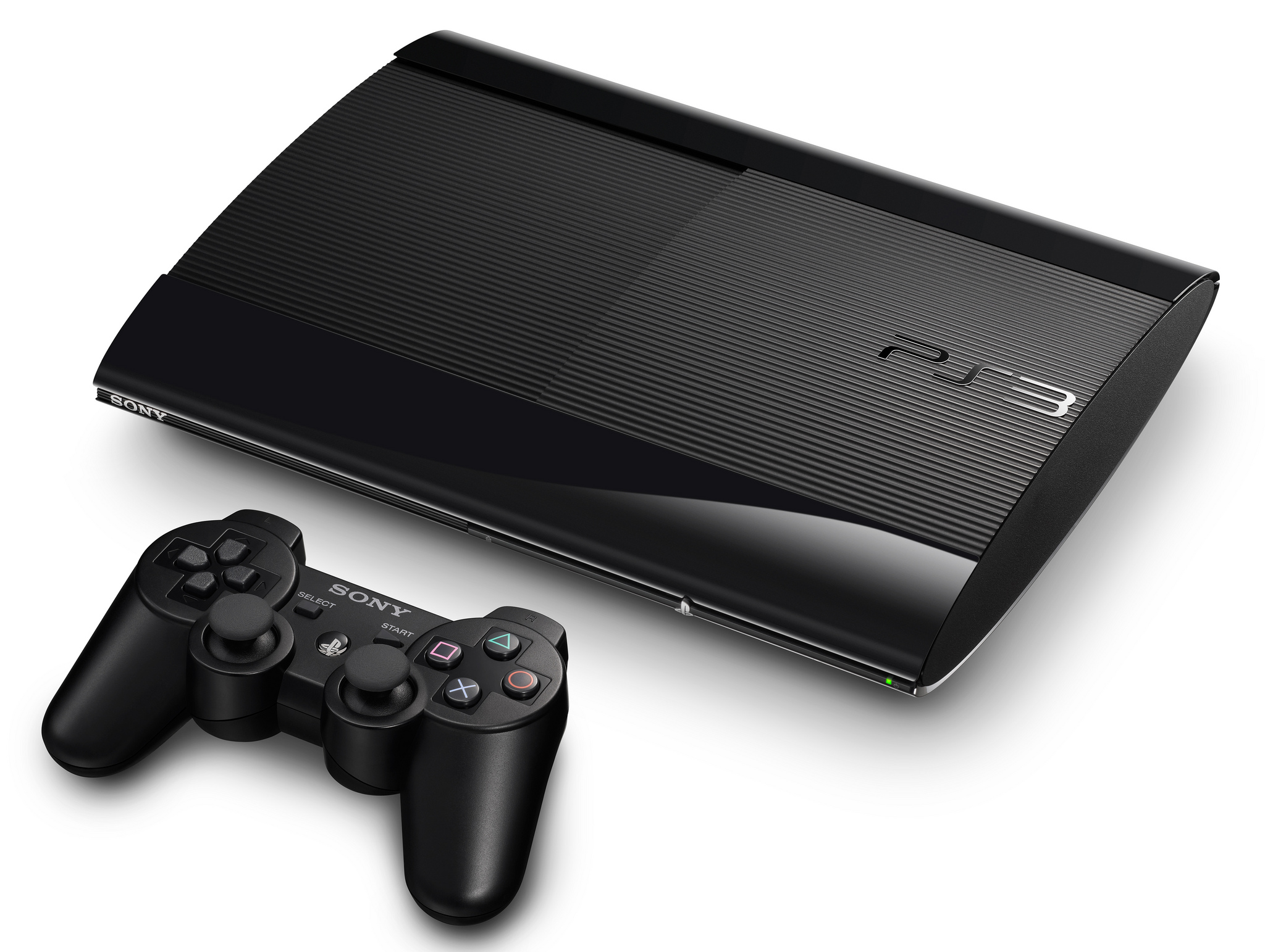 01_Playstation System Comparison_PS3