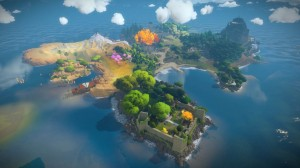 The Witness Receives PS4 Pro Support, Visual Modes and Features Detailed