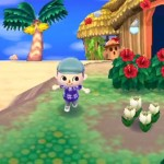 Animal Crossing: New Leaf – Tourism #3 Video
