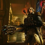 Bioshock Infinite Goes Gold, Ready to Ship for March 26th Retail Release