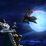 Castlevania: Lords of Shadow- Mirror of Fate is looking really good