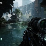 Graphics make up 60% of a game – Crytek
