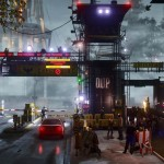 inFamous: Second Son is PS4 Launch Title, Features HDR Imaging