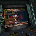 Darkstalkers Resurrection: Some revived screenshots