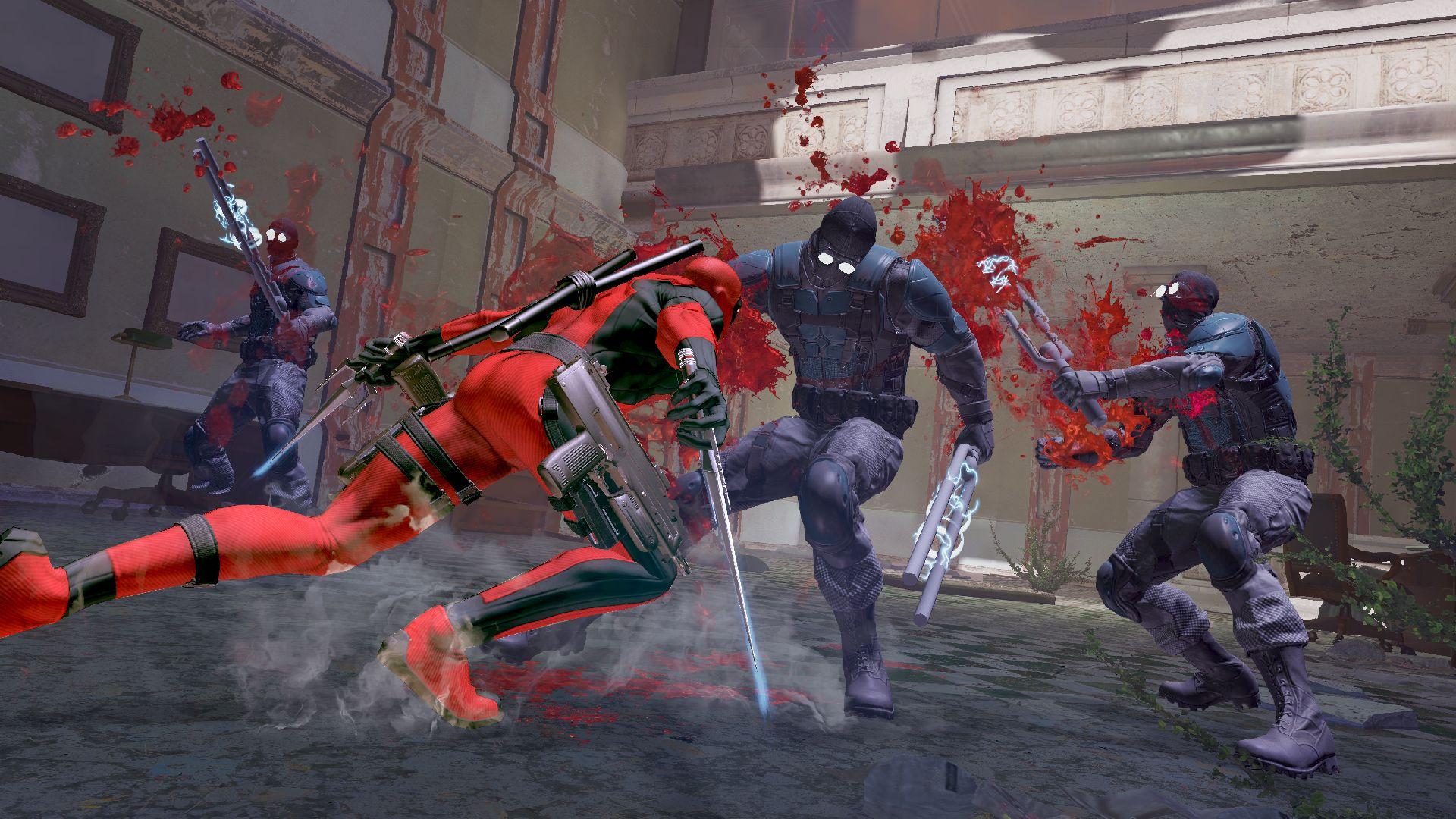 "http://gamingbolt.com/wp-content/uploads/2013/02/Deadpool-10.jpg গেমস ওয়ার্ল্ড [পর্ব-২৮] :: ""গেমস ওয়ার্ল্ড"" গেমস অ্যাওয়ার্ড ২০১৩ ( ২০১৩ সালের টপ ২৫ টি গেমস )"