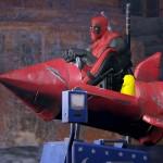 Deadpool: New Screenshots Showcase Cable, Death and Familiar X-Men Locations