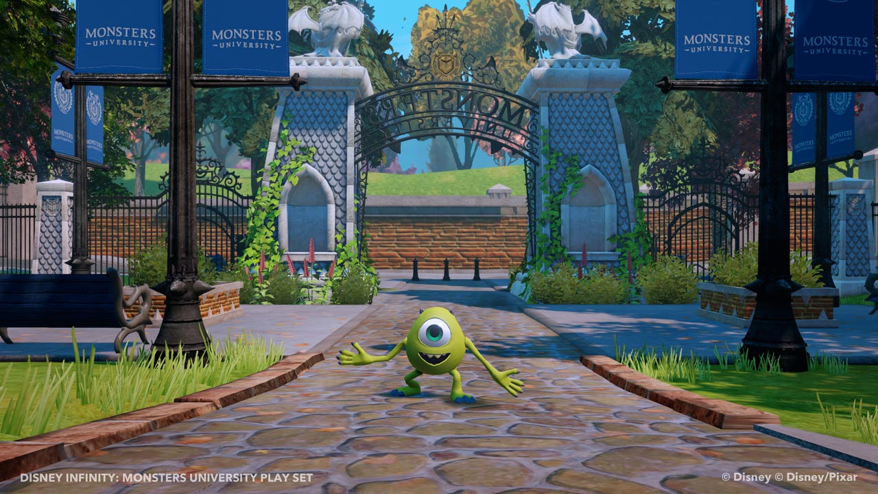 Disney Infinity_Monsters University (15)