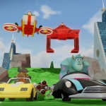 """E3 2013: Disney Infinity """"For Your Consideration"""" Trailer Details Infinite Possibilities"""
