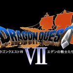 Media Create: Dragon Quest VII 3DS Remains on Top in Japan