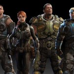 Gears of War Movie Now Has a Producer