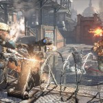 Gears of War: Judgment, God of War: Ascension Perform Poorly in March