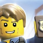 LEGO City Undercover gets a new trailer