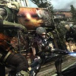 Metal Gear Rising: Revengeance DLC Packs Now Available for Free
