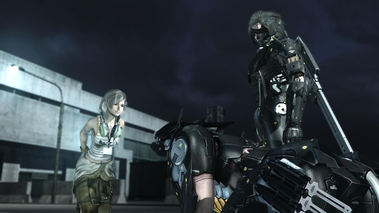 Metal Gear Rising Revengeance_Sunny_(2)