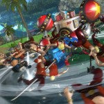 One Piece Pirate Warriors 2 (12)
