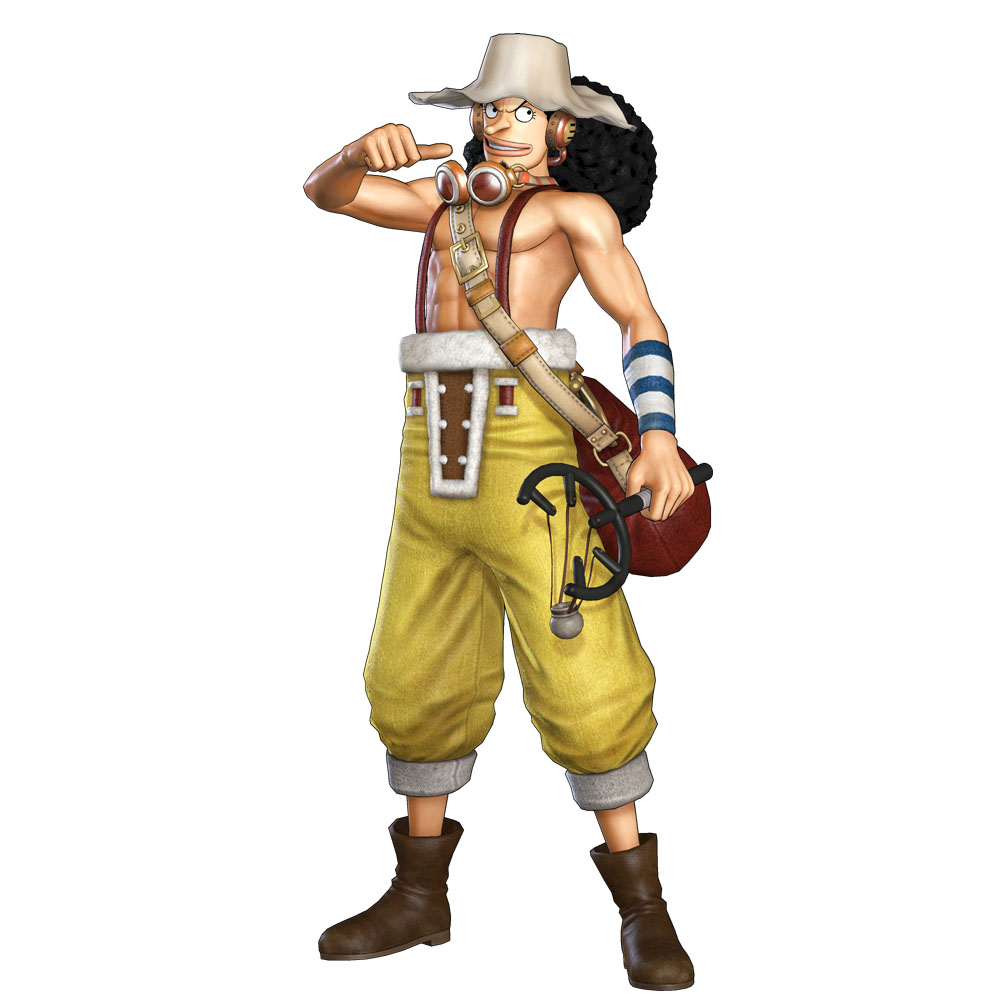 One Piece Pirate Warriors 2 Release Date Announced