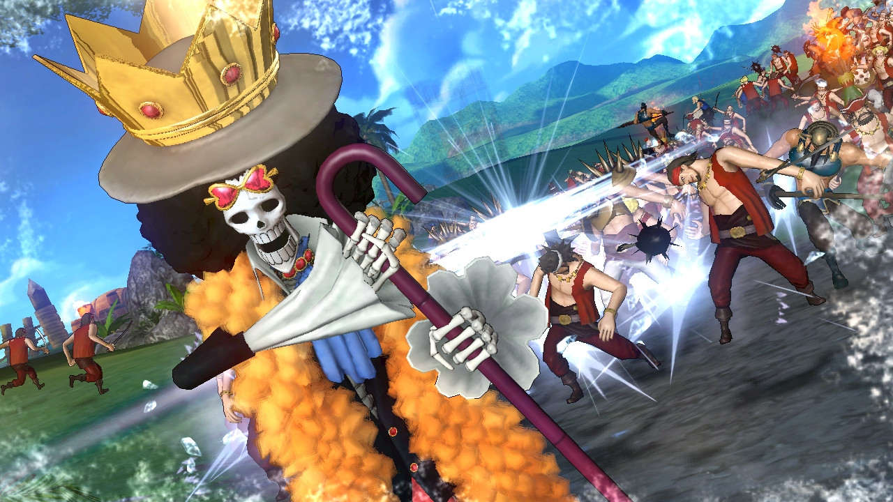 One Piece Pirate Warriors 2 (47)