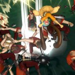 One Piece Pirate Warriors 2 (54)