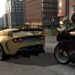 """Phil Spencer: Project Gotham Racing Has """"A Lot of Love"""" But Racing Space is Full Right Now"""