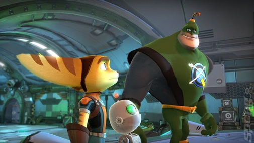Ratchet-Clank-QForce-1