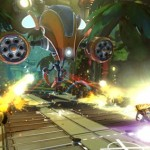 Insomniac Games interested in more Ratchet and Clank games