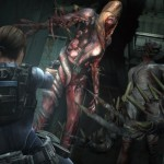 Resident Evil Revelations PC Requirements Revealed