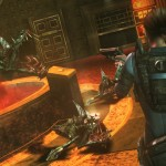 Resident Evil Revelations: Raid Mode Features 10+ Characters, DLC Weapons