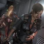 Resident Evil Revelations: New Hunk Gameplay Trailer, Screenshots Released