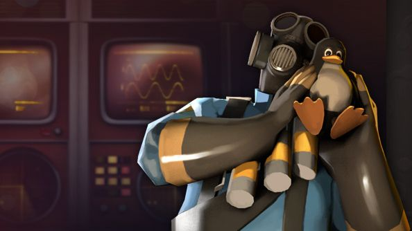 Team Fortress 2_Steam_Linux