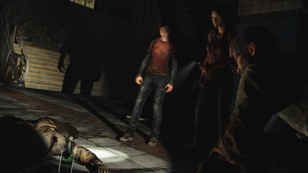 The Last of Us (25)