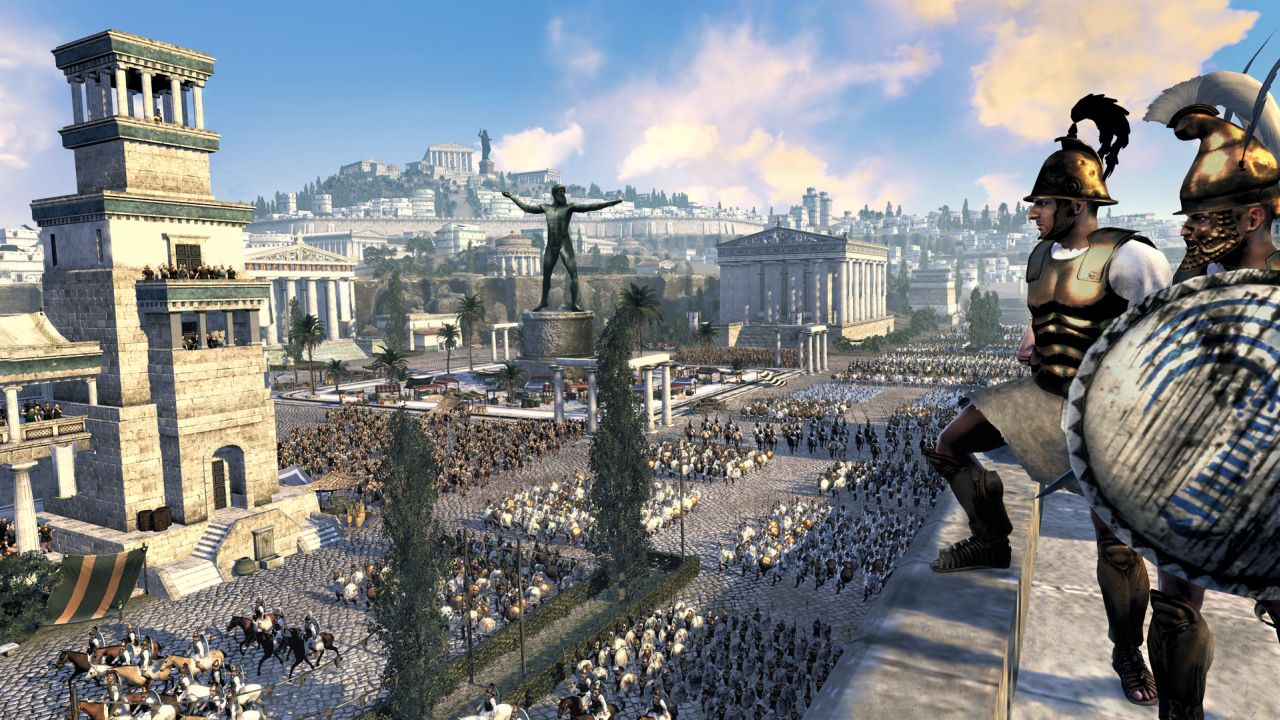 Total War Rome II (2)