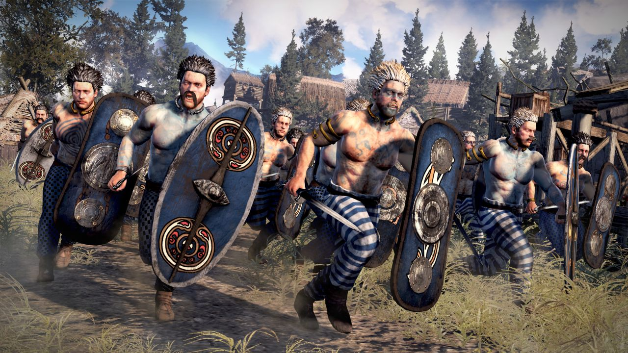 Total War Rome II (5)