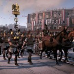 Total War Rome 2, Company of Heroes 2 And Other Sega Games Gets A Bountiful of Media