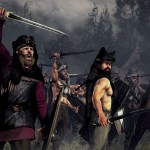 Total War: Rome II, Company of Heroes 2 Playable at Rezzed 2013