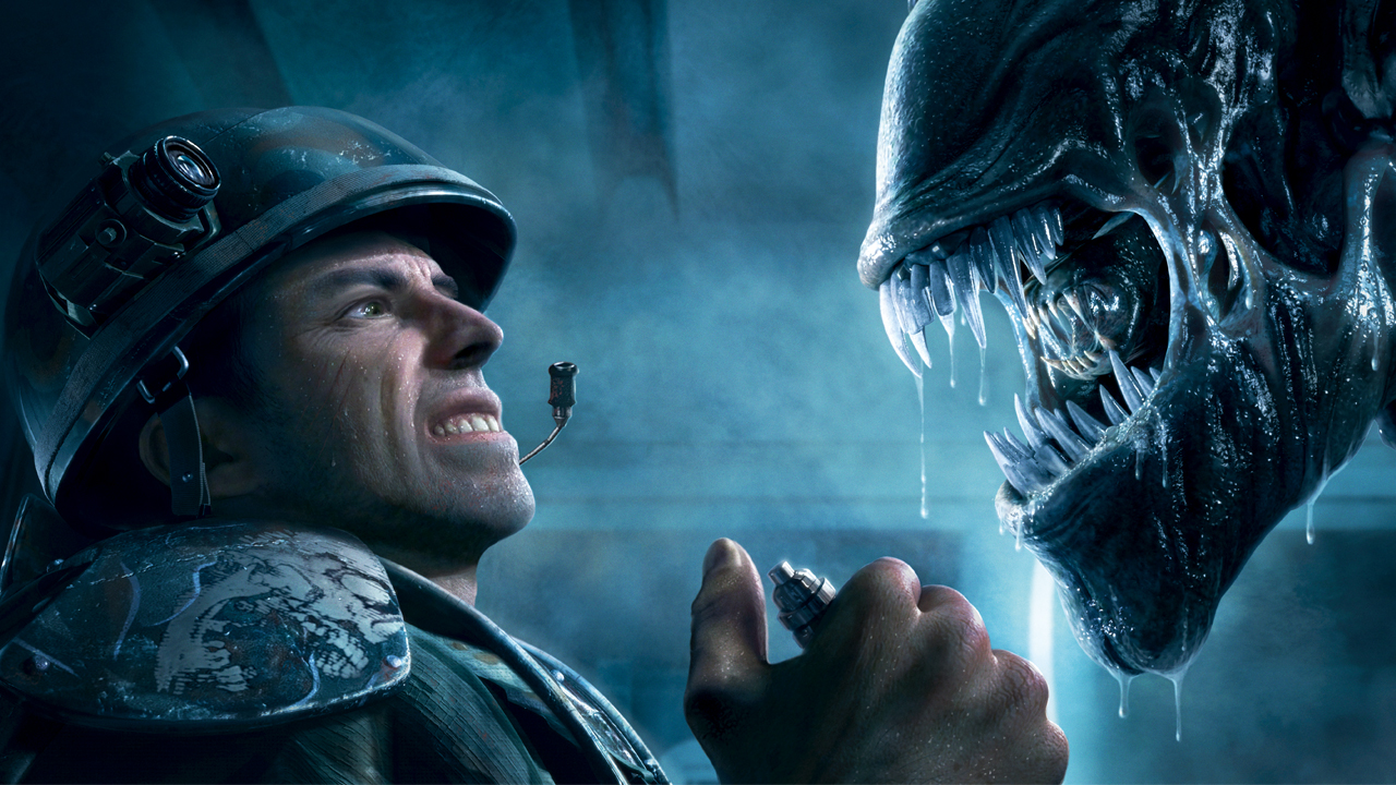 aliens colonial marines 3