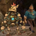 PlayStation 4: Warframe and Knack Now Available for Pre-Order on PlayStation Store