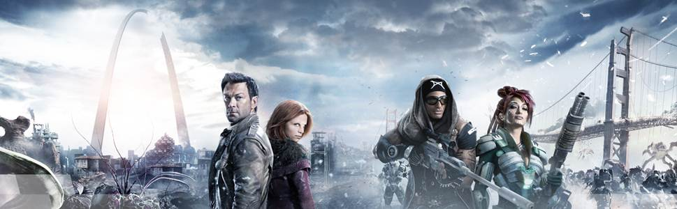 Defiance Wiki: Everything you need to know about the game