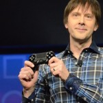 Hiroshi Kawano, president of SCEJ, hasn't seen the final PS4 design