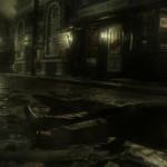 Murdered: Soul Suspect Teaser Site Launched by Square Enix