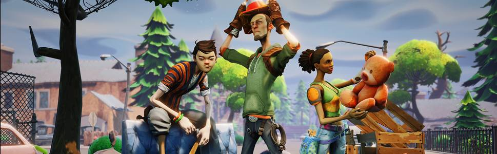 Fortnite Wiki: Everything you need to know about the game